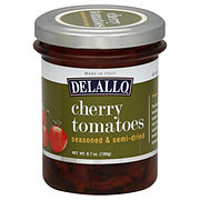 DeLallo Seasoned and Semi-Dried Cherry Tomatoes