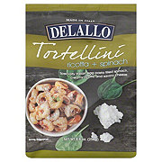 DeLallo Tortellni Ricotta and Spinach