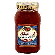 DeLallo Ultimate Sauce Collection Fat Free Marinara Sauce