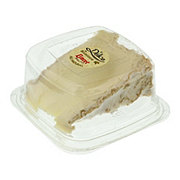 Delice De Bourgone White Cheese