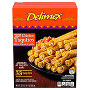 Delimex Chicken Taquitos