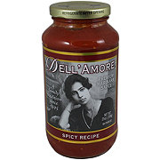 Dell Amore Spicy Pasta Sauce