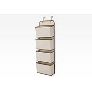 Delta Children 4 Pocket Nursery Organizer