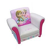 Delta Children Frozen Upholstered Chair
