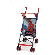 Delta Children Spider-man Umbrella Stroller