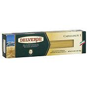 Delverde Capellini No. 1