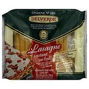 Delverde Instant No Boil Lasagne