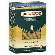 Delverde Rigatoni Pasta