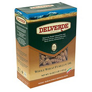 Delverde Whole Wheat Fusili Pasta