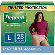 9b9c5e158 Incontinence ‑ Shop H‑E‑B Everyday Low Prices