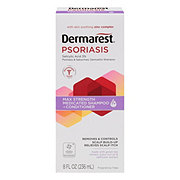 Dermarest Medicated Psoriasis Shampoo Plus Conditioner