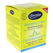 Dermisa Brightening Cream