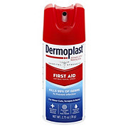 Dermoplast First Aid Spray