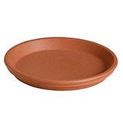 Deroma Round Terracotta Plant Saucer