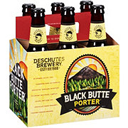Deschutes Black Butte Porter  Beer 12 oz  Bottles