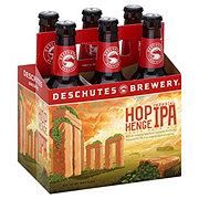 Deschutes Hop Henge IPA  Beer 12 oz  Bottles