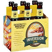 Deschutes Inversion India Pale Ale Beer 12 oz  Bottles