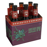 Deschutes Sagefight Imperial IPA Beer 12 oz  Bottles