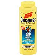 Desenex Prescription Strength Antifungal Powder