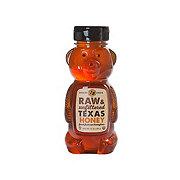 Desert Creek Honey Raw Texas Honey