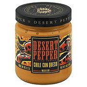 Desert Pepper Medium Chile Con Queso