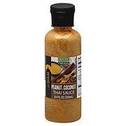 deSiam Mild Peanut and Coconut Thai Sauce