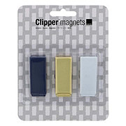 Design Ideas Clipper Magnets