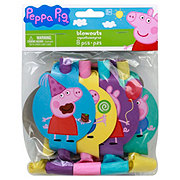DesignWare American Greetings Peppa Pig Blowouts
