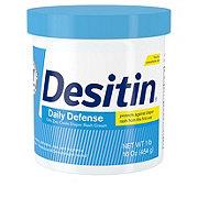 Desitin Rapid Relief Cream Diaper Rash Ointment