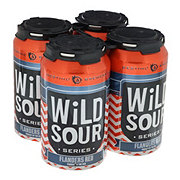 Destihl Wild Sour Series Flanders Red Beer 12 oz  Cans