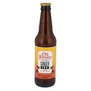 DG Old Jamaica Ginger Root Beer