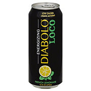 Diabolo Energizing Loco Mint Flavor Energy Supplement