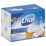 Dial Advanced Hydrofresh Soap Bars