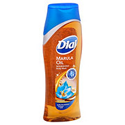 Dial Body Wash Miracle Oil Marula