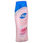 Dial Body Wash Silk & Magnolia Restoring