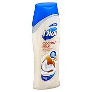 Dial Coconut Milk Moisturizing Body Wash