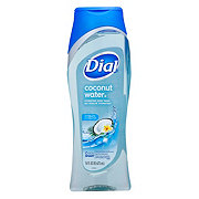 Dial Coconut Water And Bamboo Leaf Extract Body Wash