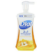 Dial Complete 2in1 Manuka Honey Foaming Hand Wash