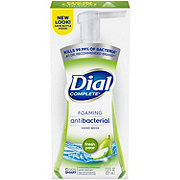 Dial Complete Foaming Antibacterial Fresh Pear Hand Wash