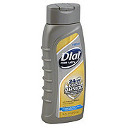 Dial For Men Antibacterial Body Wash