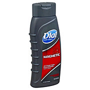 Dial For Men Attraction Enhancing Clean-Rinsing Body Wash