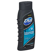 Dial For Men Body Wash Maximum Moisture