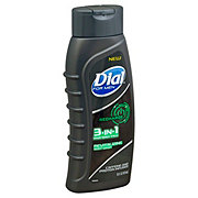Dial For Men Body Wash Recharge 3in1