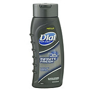 Dial For Men Infinite Fresh Body Wash