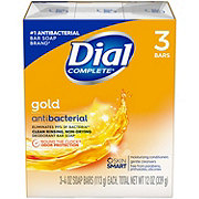 Dial Gold Deodorant Bar Soap