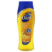 Dial Manuka Honey Body Wash