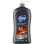 Dial Mens Hair & Body Wash Ultimate