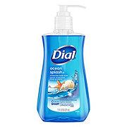 Dial Ocean Splash Liquid Hand Soap