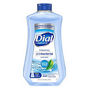 Dial Spring Water Foaming Hand Wash Refill