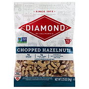 Diamond of California Chopped Hazelnuts